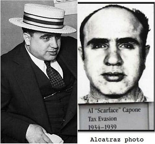 the life of alphose capone and his rise to power Al capone rose to power with a deadly combination of raw brutality and brainpower scarface wanted to be loved, but wasn't afraid to murder anyone that.