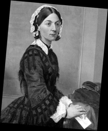 Ad:  Florence Nightingale.jpg Gösterim: 132 Boyut:  35.6 KB
