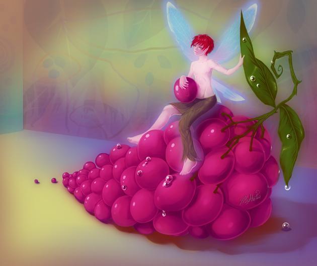 Ad:  Fairy_in_a_Box.jpg Gösterim: 153 Boyut:  35.4 KB