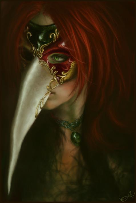 Ad:  Masquerade_by_navate.jpg Gösterim: 375 Boyut:  29.4 KB