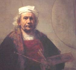 Ad:  Rembrandt_van_rijn-self_portrait.jpg G�sterim: 68 Boyut:  12.7 KB
