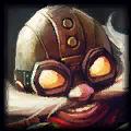 Avatar - Corki