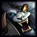 Avatar - Rengar