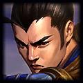 Avatar - XinZhao